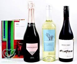 September 2016 Wine Awesomeness review