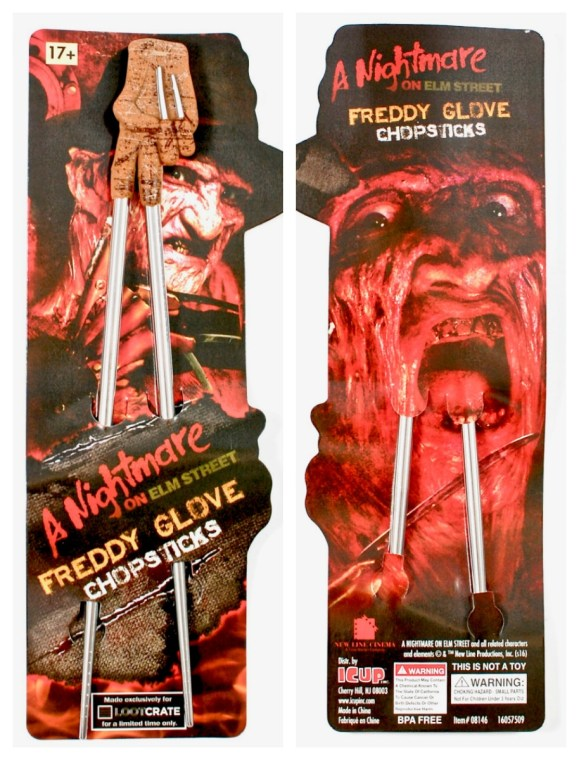freddy chopsticks