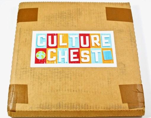Culture Chest box