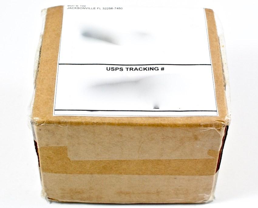 Honi Essentials box