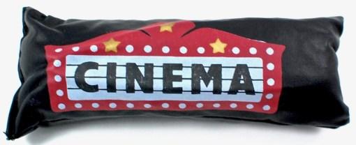 Cinema cat toy