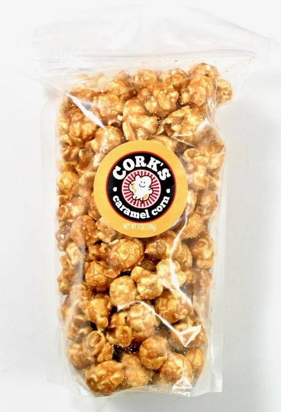 cork's kettle corn