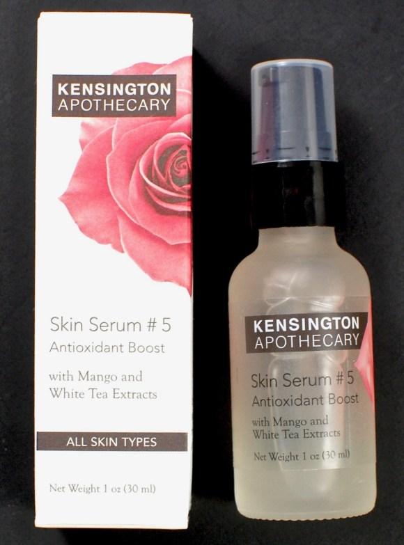 Kensington Apothecary serum