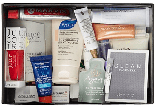 Amazon Luxury Beauty box