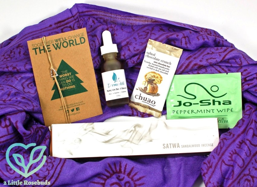 October 2016 Buddhibox review