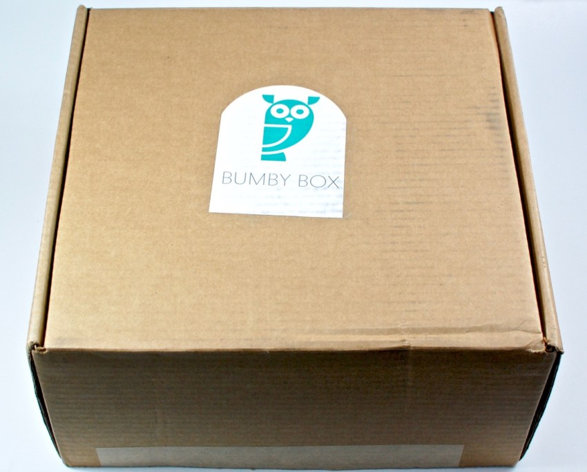 Bumby Box review