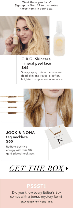 Jook and Nona necklace