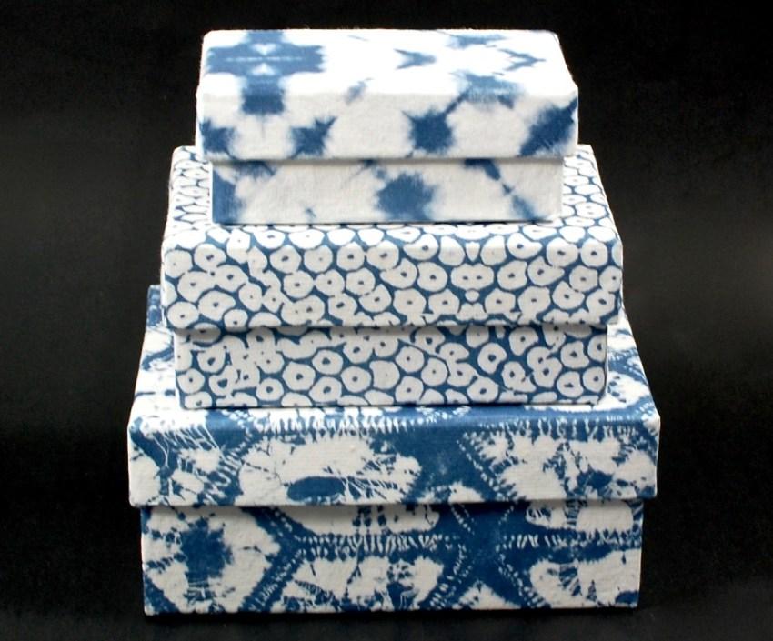 GlobeIn gift boxes