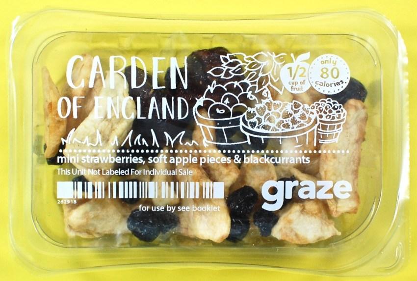 Garden of England graze