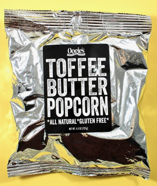 toffee butter popcorn