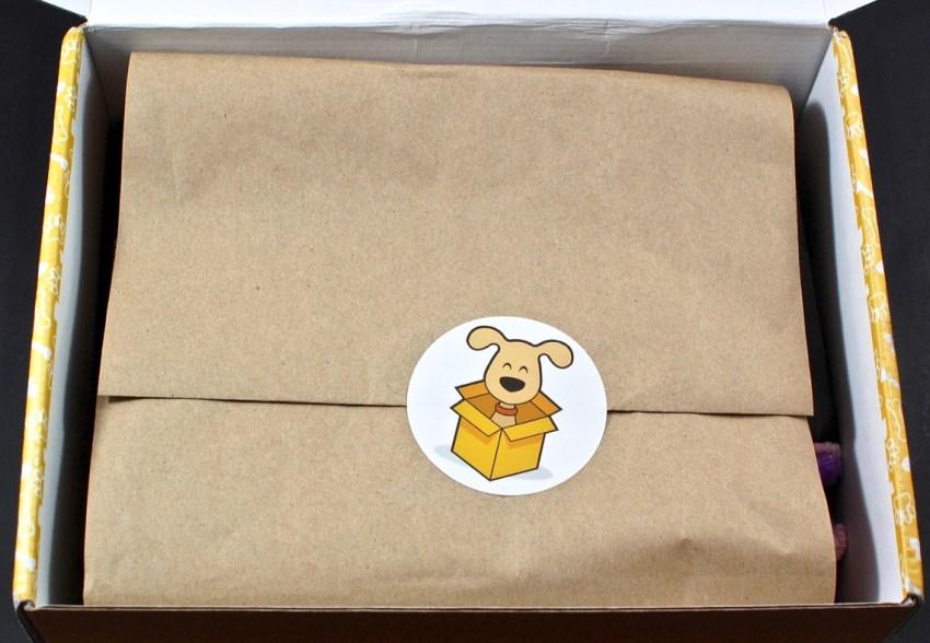 wigglebutt box