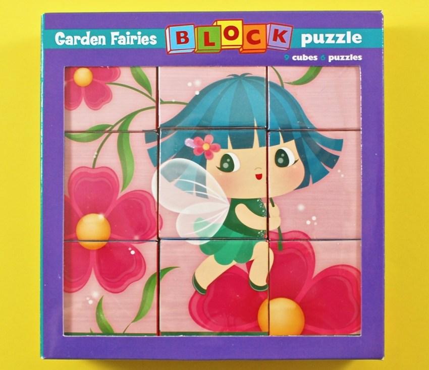 fairy block puzzle