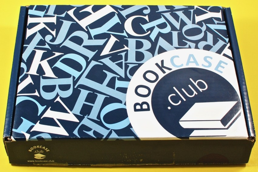 Book.Case Club review