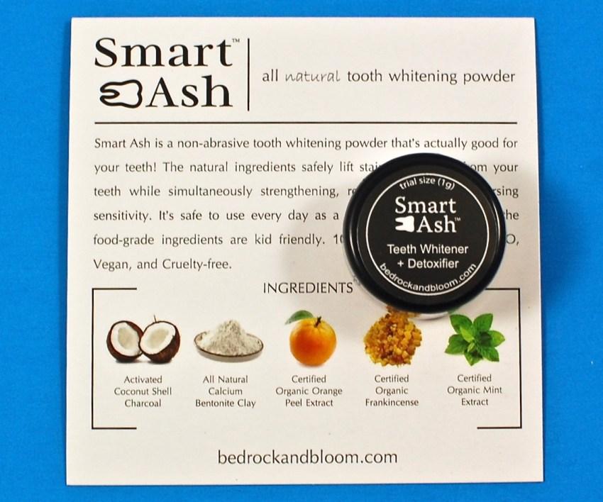 Smart Ash