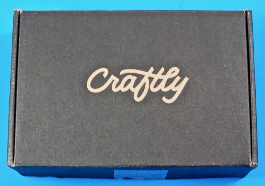 Craftly box review