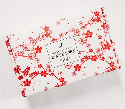 Datebox Japan