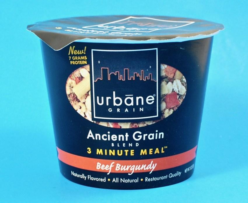 Urbane Grain