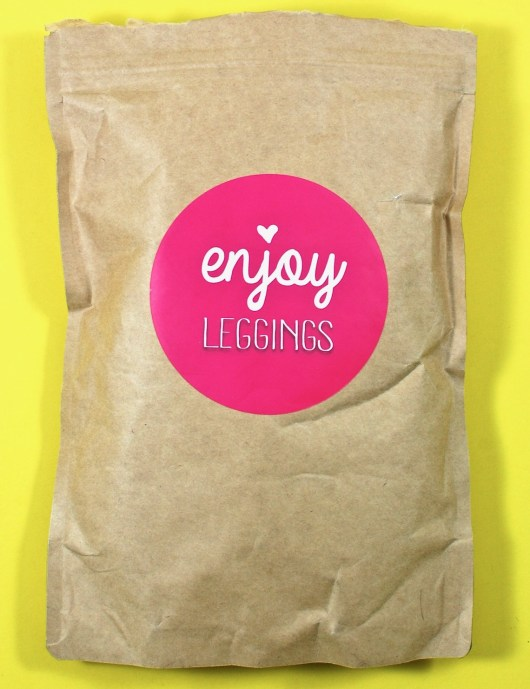 Enjoy Leggings review
