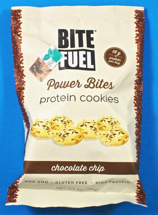 Bite Fuel power bites