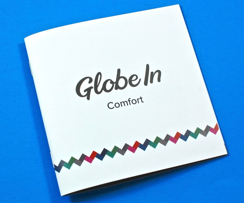 GlobeIn comfort box review
