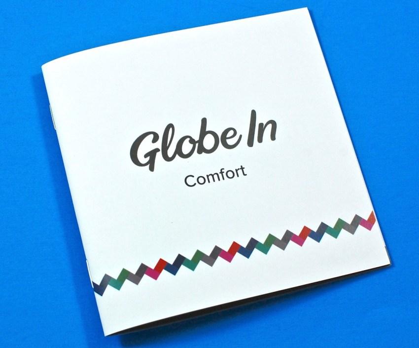 GlobeIn comfort box review