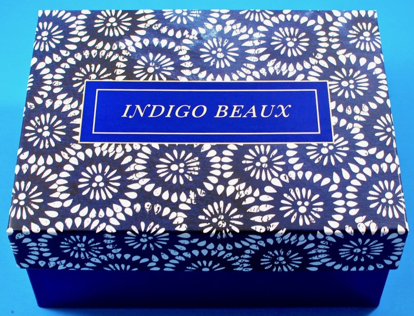 Indigo Beaux review