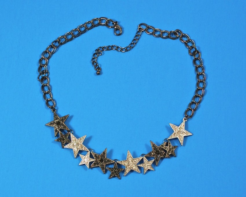 camilla star necklace