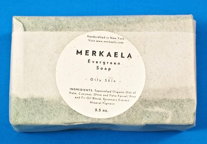 Merkaela soap