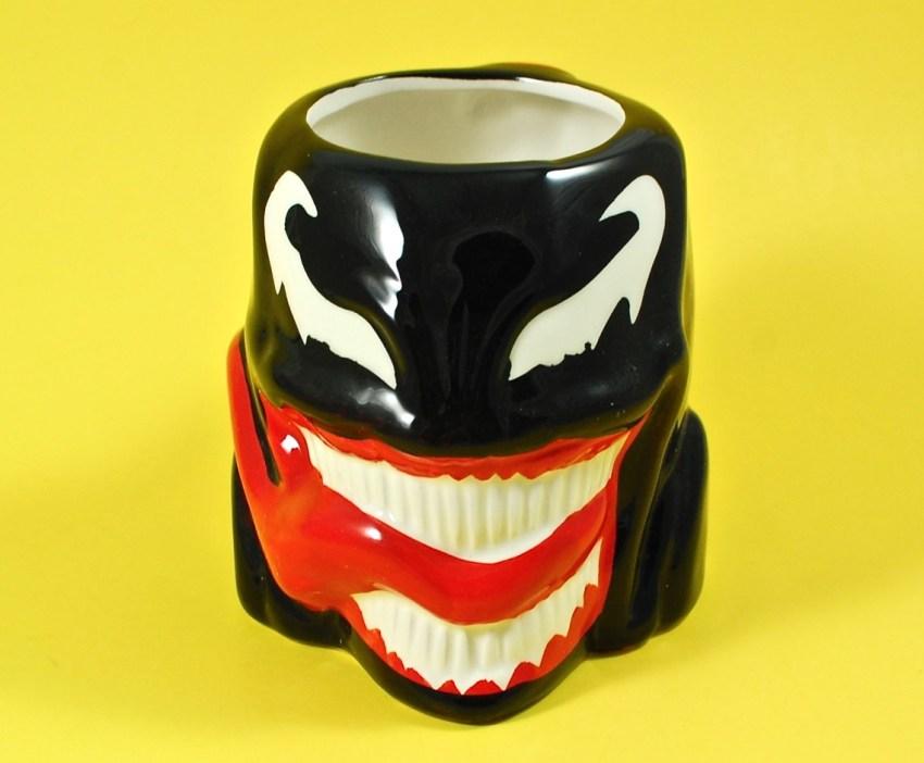 Venom mug