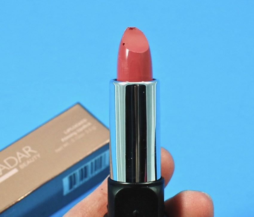 Manna Kadar priming lipstick
