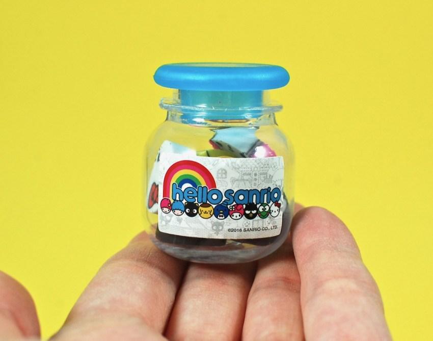 Hello Sanrio scented erasers
