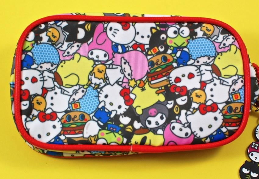Sanrio Crate pouch