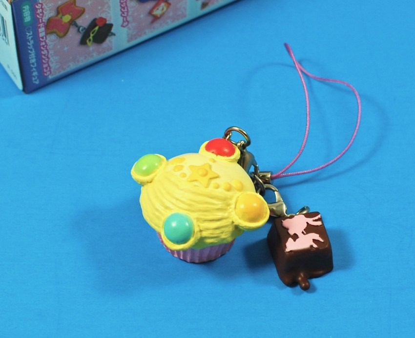 Sanrio Re-Ment sweets mascot