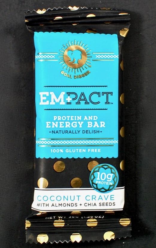 Empact bar