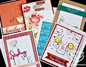 Handmade Happy Mail February 2017 Subscription Box Review