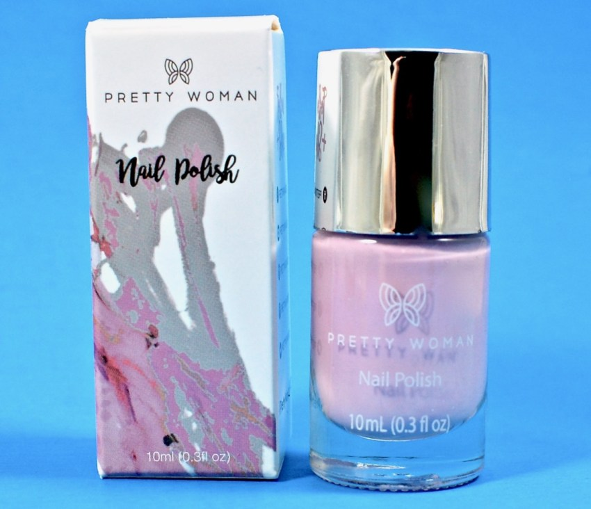 Pretty Woman nail polish