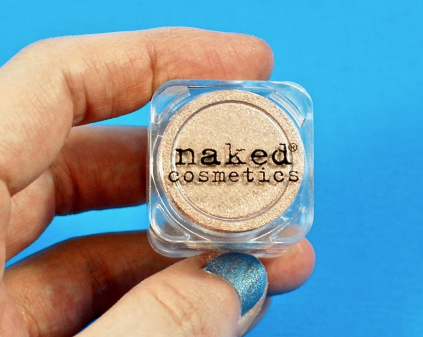 Naked Cosmetics shadow