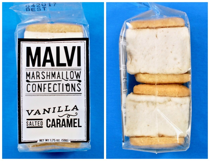 Malvi marshmallows