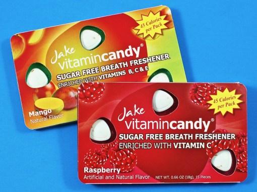 Jake Vitamin Candy