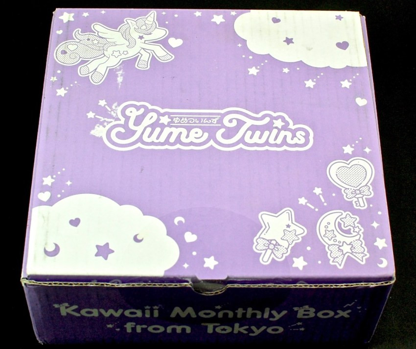 Yume Twins box
