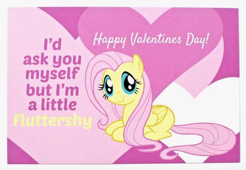 MLP valentine