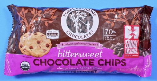 Equal Exchange chocolate chips