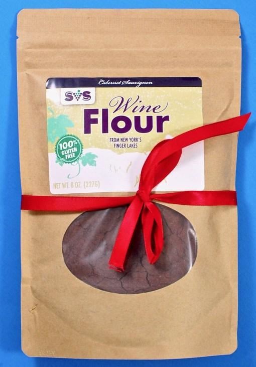 Wine Flour