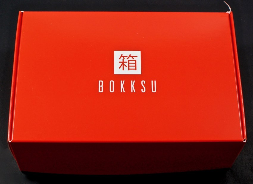 Bokksu review