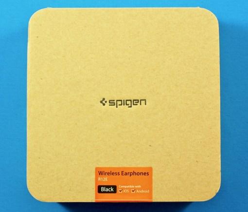 Spigen wireless headphones