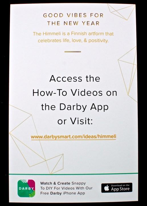 Darby Smart video