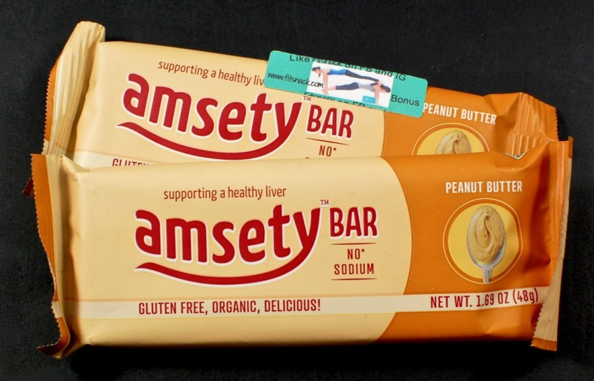Amsety Bar