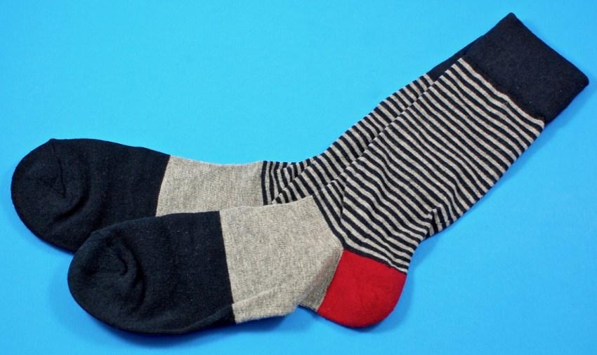 Sock Eden socks