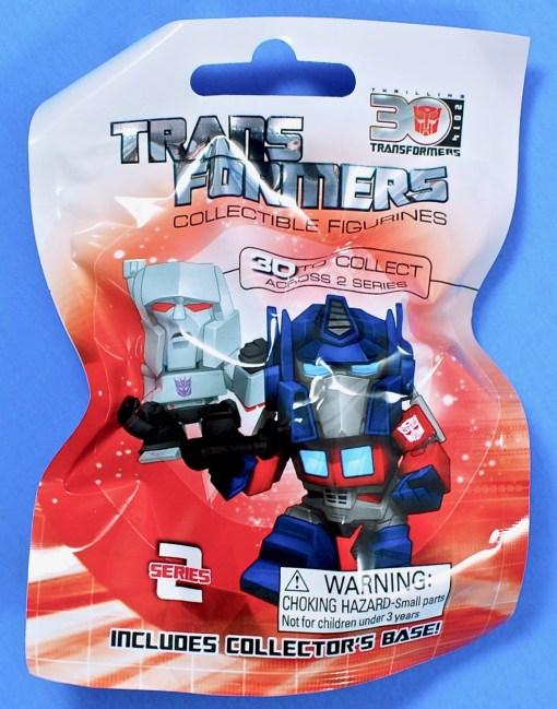 Transformers blind bag