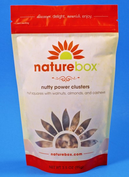 naturebox power clusters